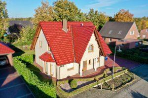 Einfamilienhaus Lohne