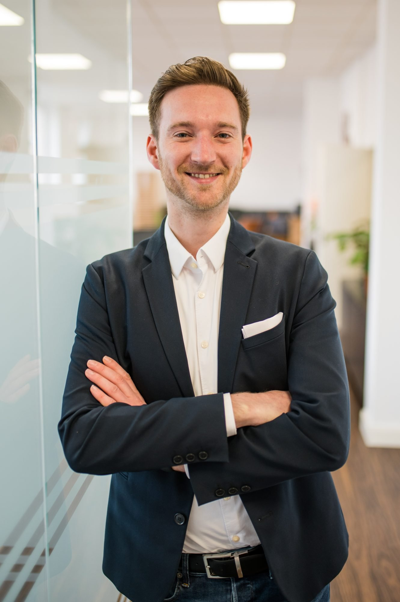 Robin Ostermann Immobilienmakler